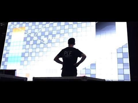 Prestation de location d'écrans géants - PLF Events