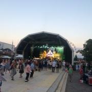 Prestation Festival