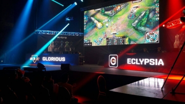 TGS – Toulouse Game Show