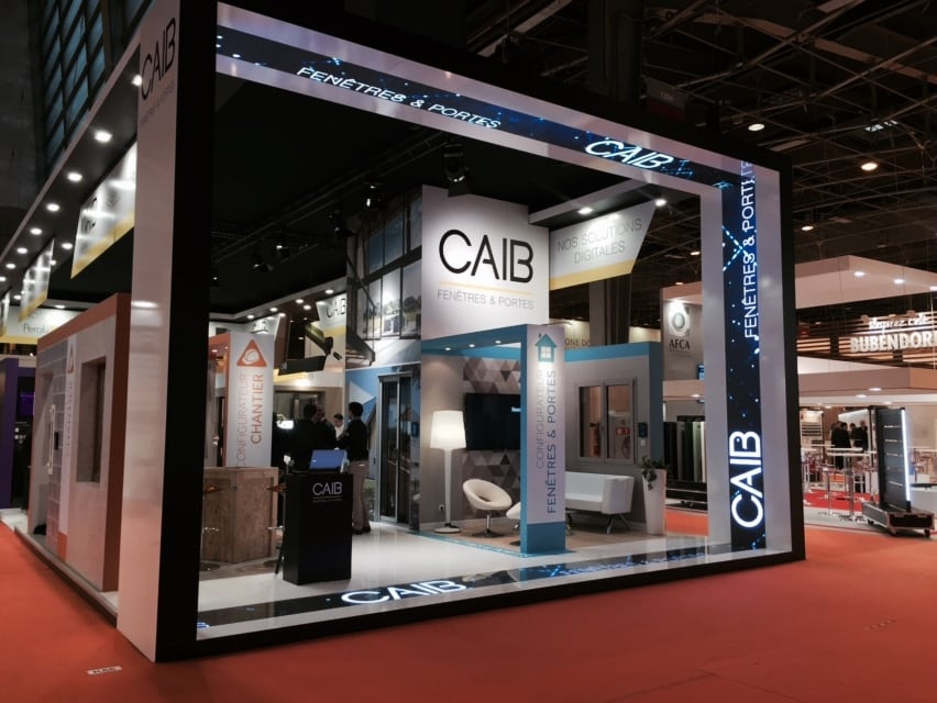 ecran led stand equipbaie 2016