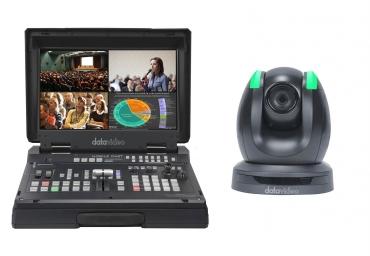 Nouveauté : Matériel de captation vidéo