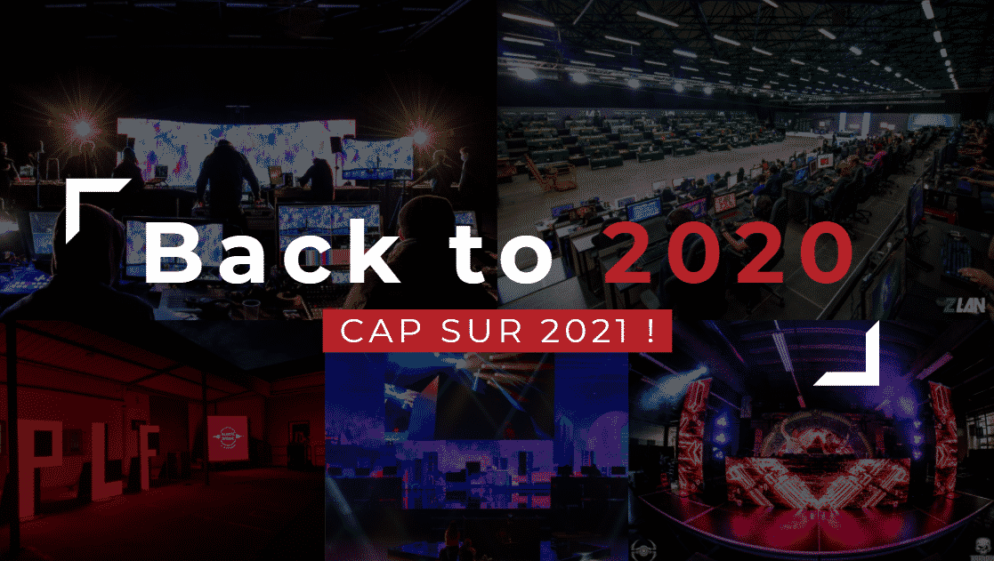 Back to 2020 !
